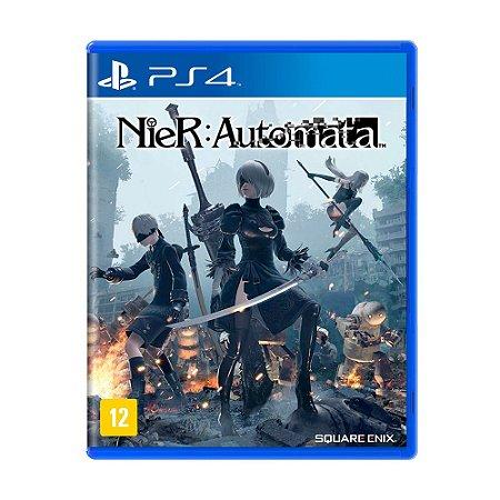 Jogo NieR: Automata - PS4