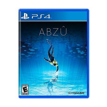 Jogo ABZÛ - PS4