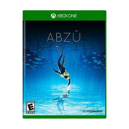 Jogo ABZÛ - Xbox One