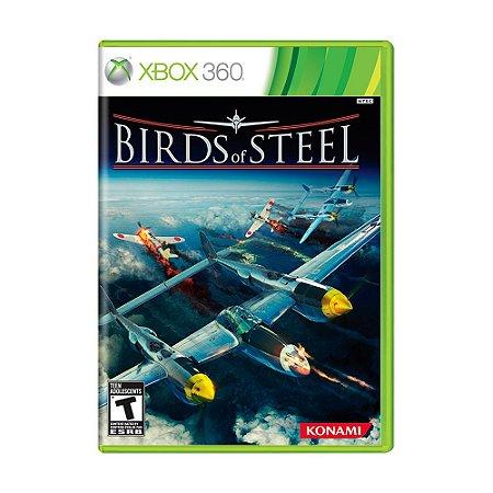 Jogo Birds of Steel - Xbox 360