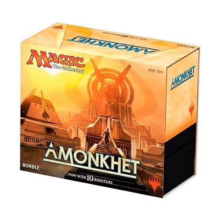 Bundle Amonkhet Magic: The Gathering - Magic