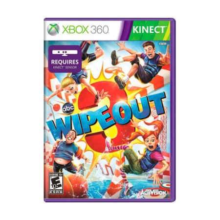 Jogo Wipeout 3 - Xbox 360