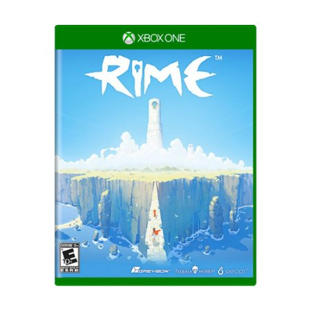 Jogo Rime - Xbox One