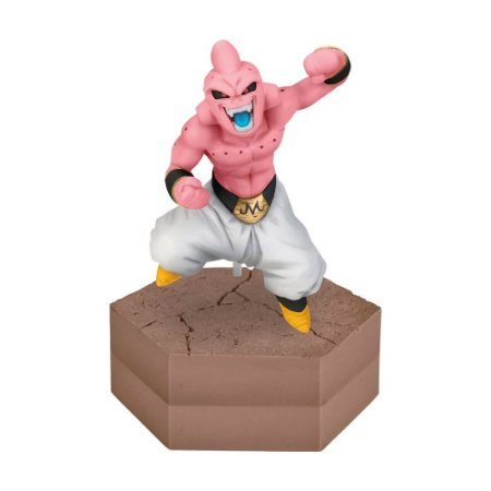 Action Figure Majin-Boo DXF Fighting Combination Dragon Ball Z - Banpresto