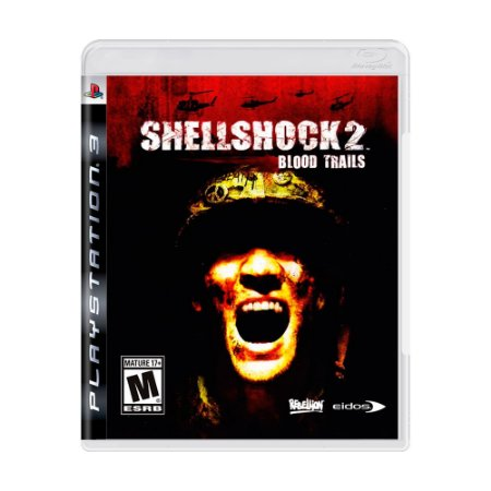 Jogo Shellshock 2: Blood Trails - PS3