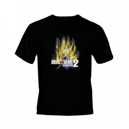 Camiseta Dragon Ball Xenoverse 2