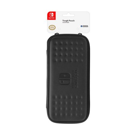Case Protetora Preta - Switch