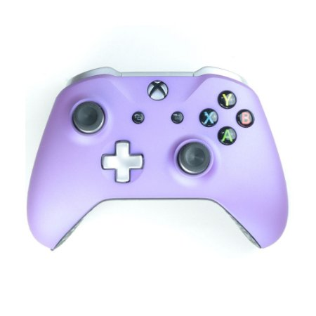 Controle GG Metal Roxo sem fio - Casual - Xbox One