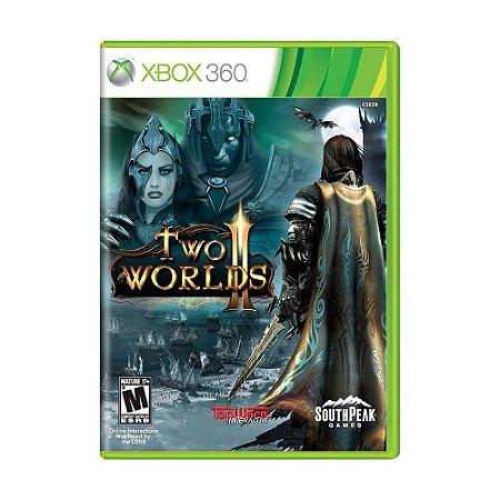 Jogo Two Worlds II - Xbox 360