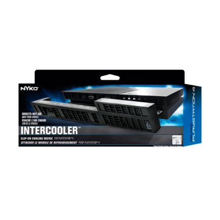 Intercooler Nyko - PS4