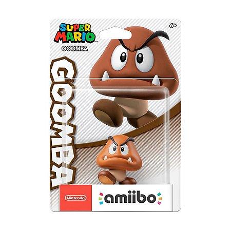 Nintendo Amiibo: Goomba - Super Mario