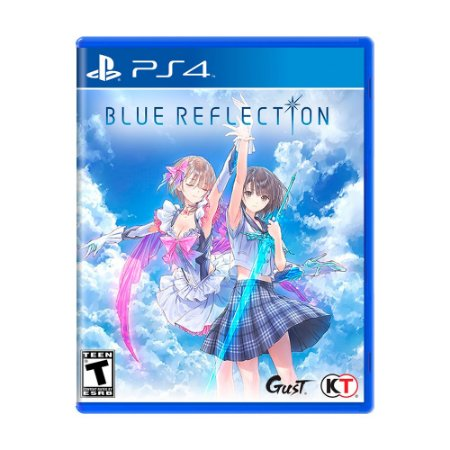 Jogo Blue Reflection - PS4