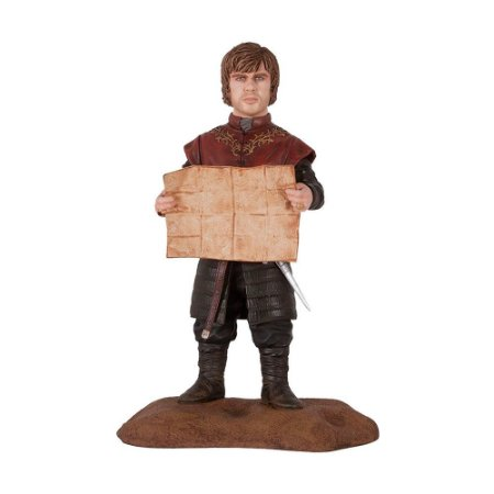 Action Figure Tyrion Lannister Game of Thrones - Dark Horse Deluxe