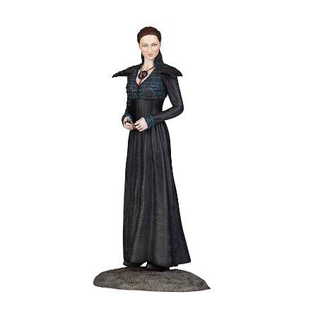 Action Figure Sansa Stark Game of Thrones - Dark Horse Deluxe
