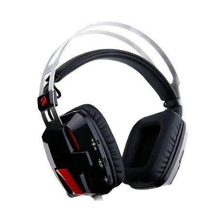 Headset Gamer Lagopasmutus (H601) com fio - Redragon