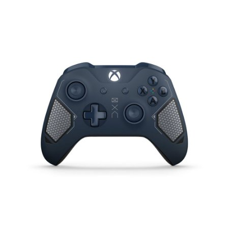 Controle Microsoft Patrol Tech - Xbox One S