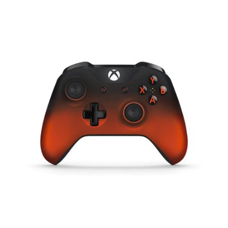 Controle Microsoft Volcano Shadow - Xbox One S