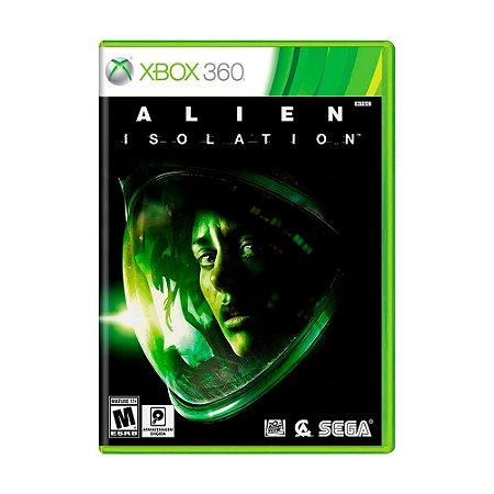 Jogo Alien: Isolation- Xbox 360