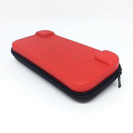 Case Protetora + Película Protetora Ematic - Switch