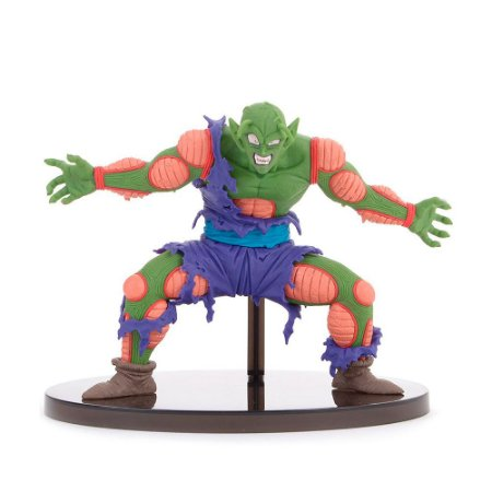 Action Figure Piccolo (SCultures Big Budoukai 7 Vol.6) Dragon Ball Z - Banpresto