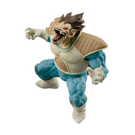 Action Figure Super Ohzaru Vegeta B (Creator X Creator) Dragon Ball Z - Banpresto