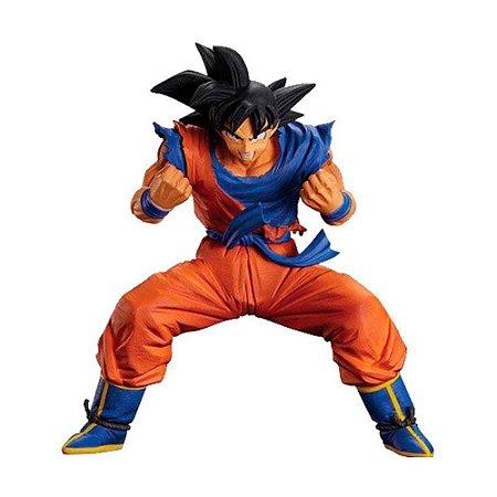 Action Figure Son Goku (Son Goku Fes!! Vol. 2) Dragon Ball Z - Banpresto