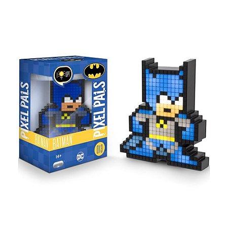 Luminária Pixel Pals Batman 013 DC Comics - PDP
