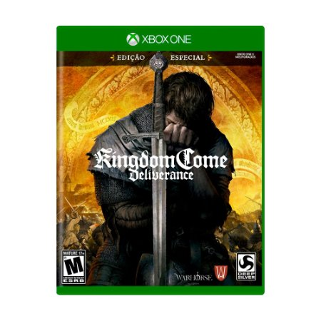 Jogo Kingdom Come: Deliverance - Xbox One