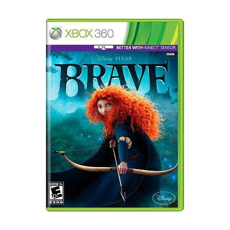 Jogo Brave: The Videogame - Xbox 360