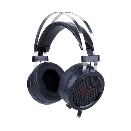 Headset Gamer Scylla (H901) com fio - Redragon