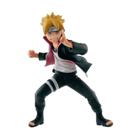 Action Figure Boruto Uzumaki (Boruto: Naruto Next Generations) - Banpresto