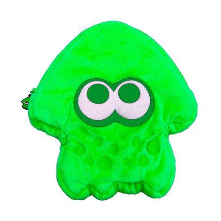 Bolsa Splatoon 2 (Verde) Hori - Switch