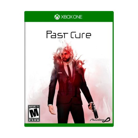 Jogo Past Cure - Xbox One