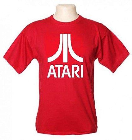 Camiseta Wimza Atari