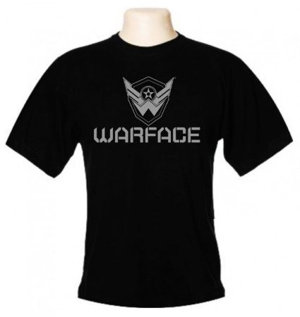 Camiseta Wimza Warface