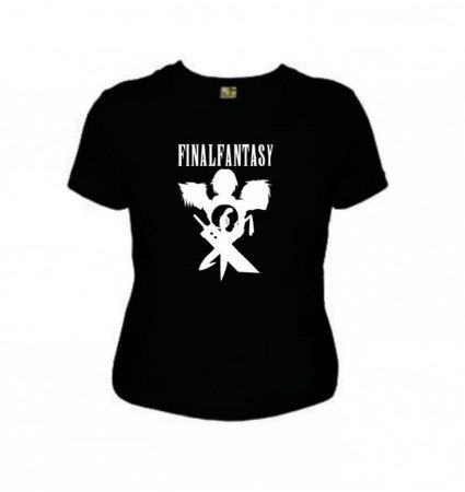 Camiseta Wimza Final Fantasy