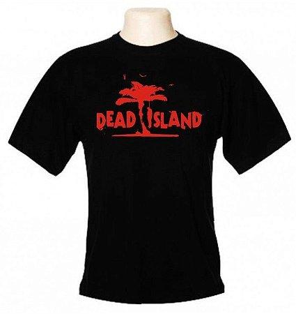 Camiseta Wimza Dead Island
