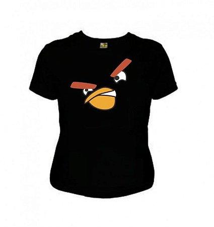 Camiseta Wimza Angry Birds - Mod1