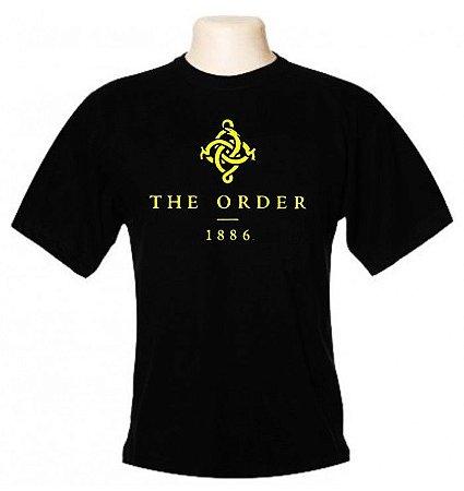 Camiseta Wimza The Order