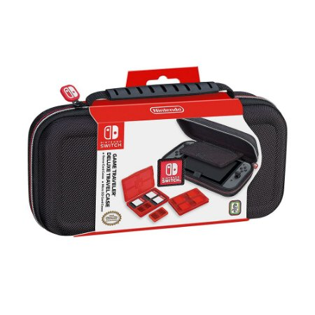 Case Protetora Deluxe para Viagem RDS Industries - Switch