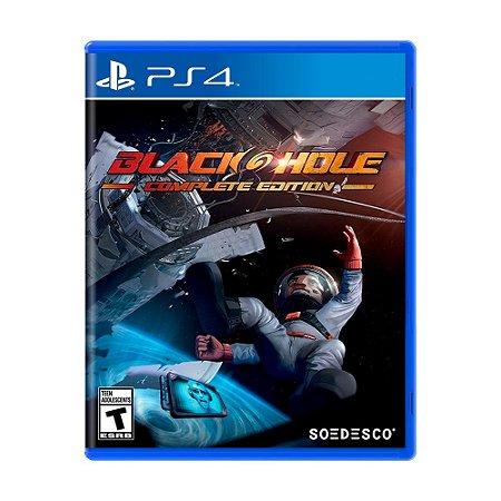 Jogo Blackhole (Complete Edition) - PS4