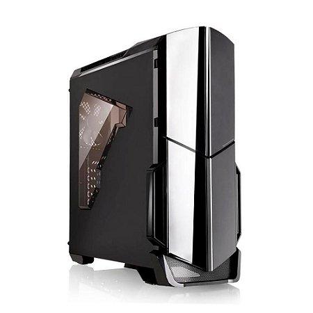 Computador Gamer i3-7100, GTX 1050 2GB, 8GB DDR4, HD 1TB, 400W, Versa N21