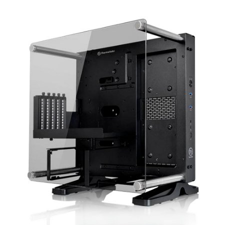 Computador Gamer Ryzen R7 2700X, GTX 1070 Ti 8GB, 16GB DDR4, HD 1TB, SSD 240GB, Core P1