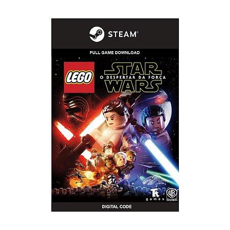 Jogo LEGO Star Wars: O Despertar da Força (Mídia Digital) - PC