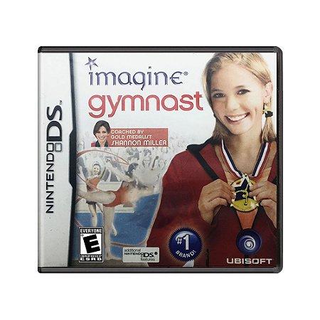 Jogo Imagine: Gymnast - DS