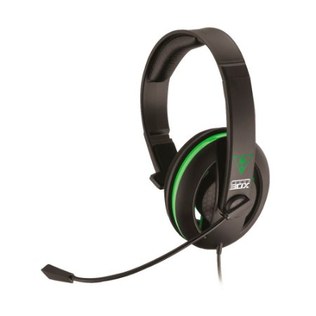 Headset Turtle Beach Ear Force Recon 30x - Xbox One, Ps4, Pc e Mobile