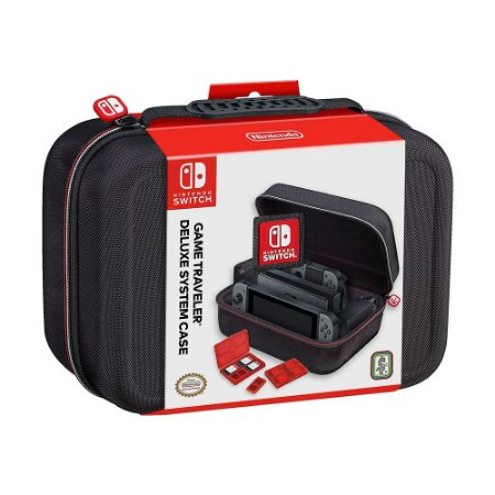 Case Protetora Deluxe System para Viagem RDS Industries - Switch