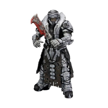 Action Figure Savage Theron Gears of War - Player Select