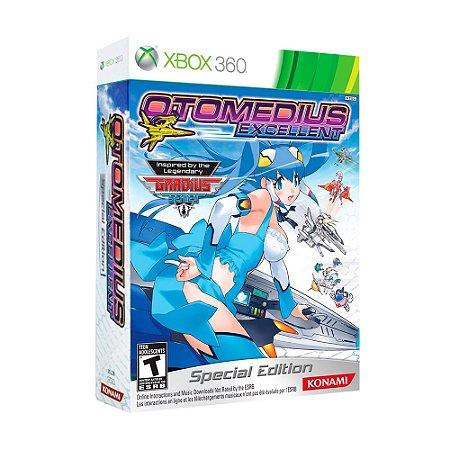 Jogo Otomedius Excellent (Special Edition) - Xbox 360
