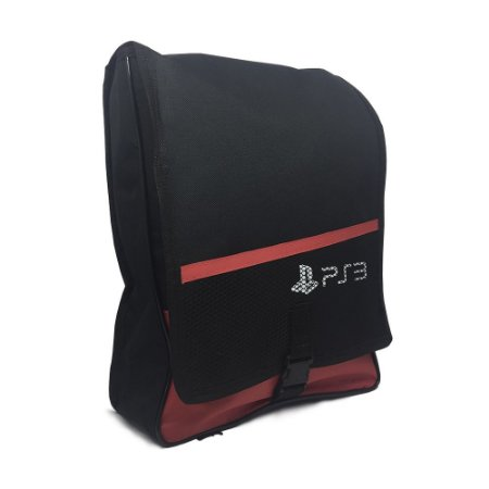 Bolsa de Transporte para PlayStation 3 Slim & Super Slim - PS3